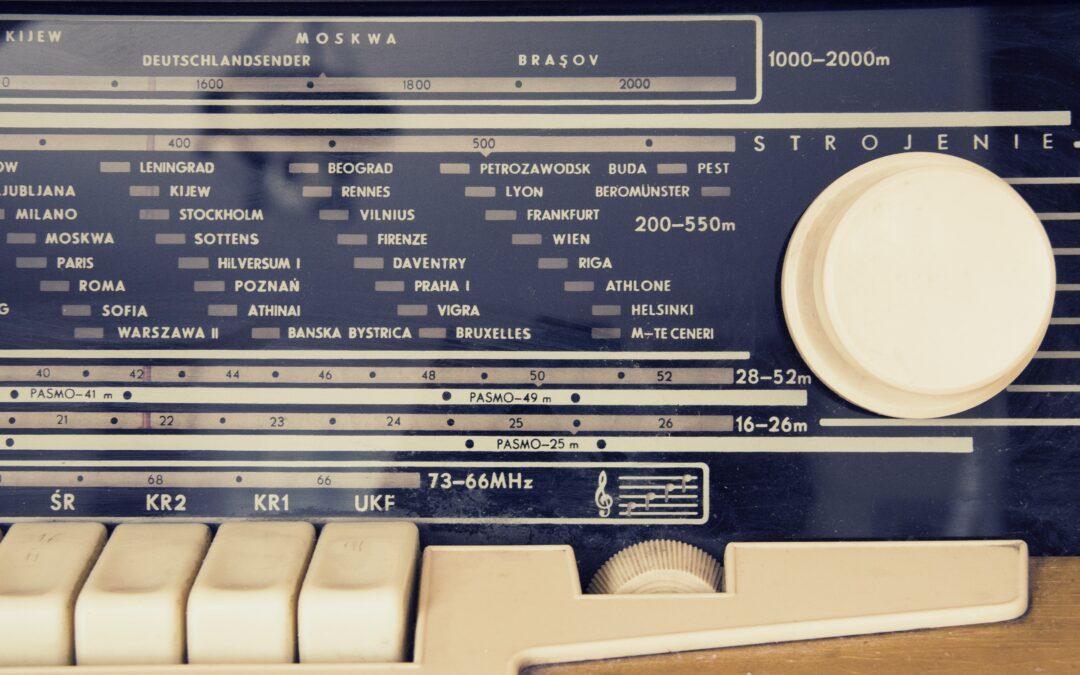 Hur du förbättrar radiomottagningen i din bil