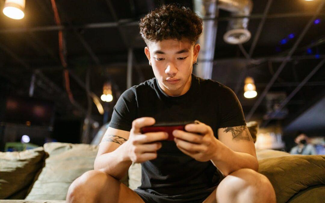 Tydliga Fördelar med Hasardspel på Mobiltelefoner
